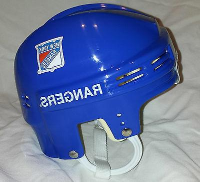 TDI York Blue Hockey
