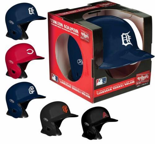 mini replica batting helmet assorted teams