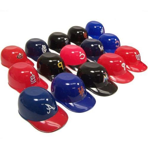 Rawlings MLB Official MLB Helmet Ice Cream Bowls