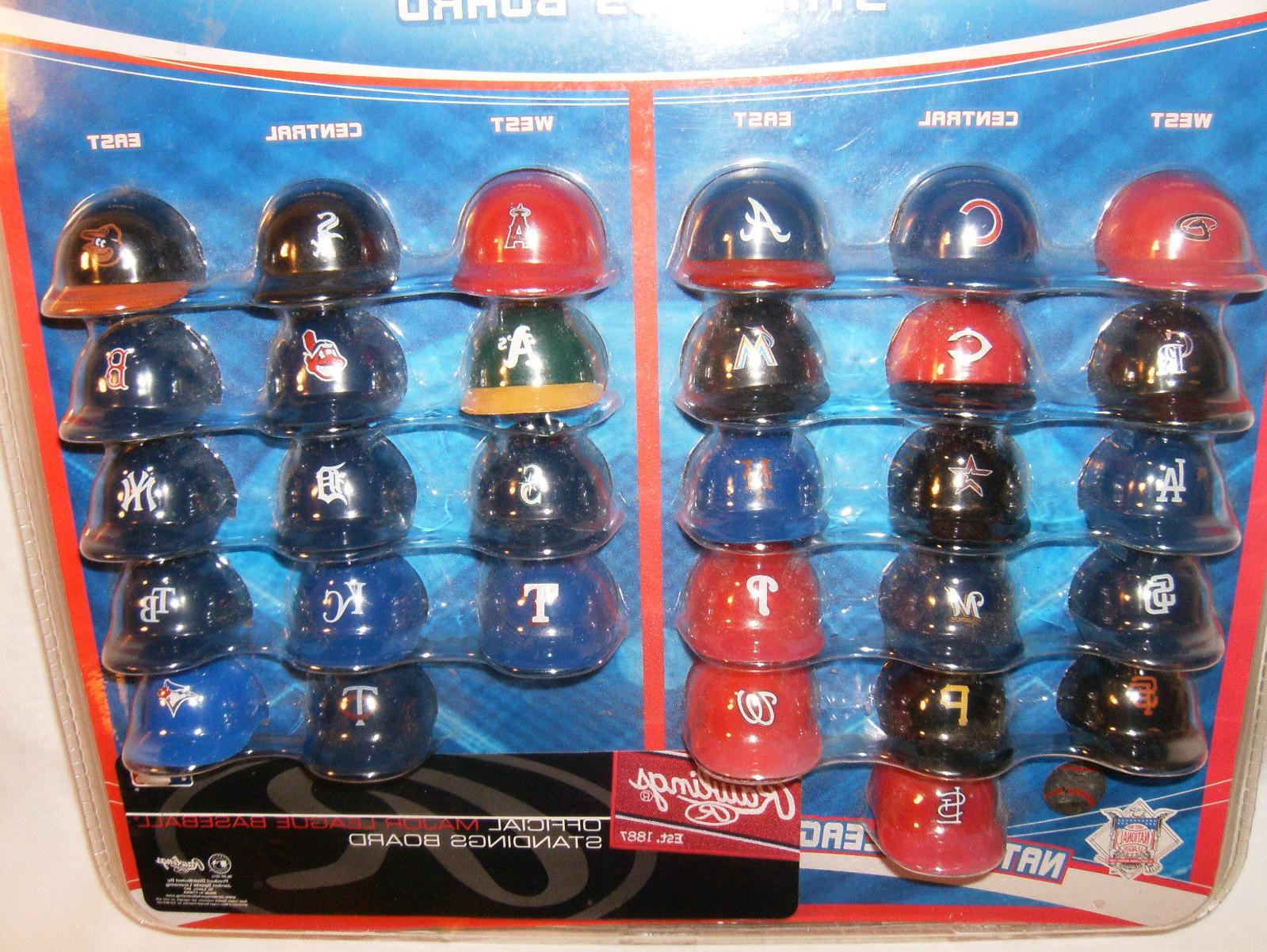 MLB Mini Baseball Batting Board