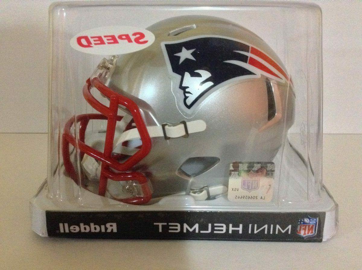 New Patriots Bowl Football