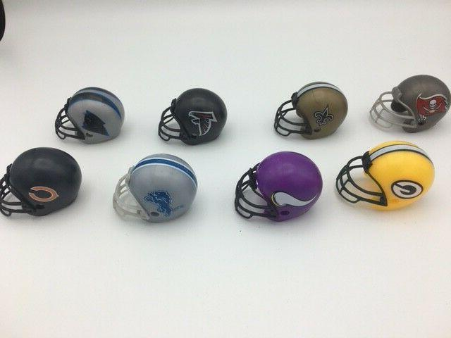 New Logos Complete of NFL Toppers