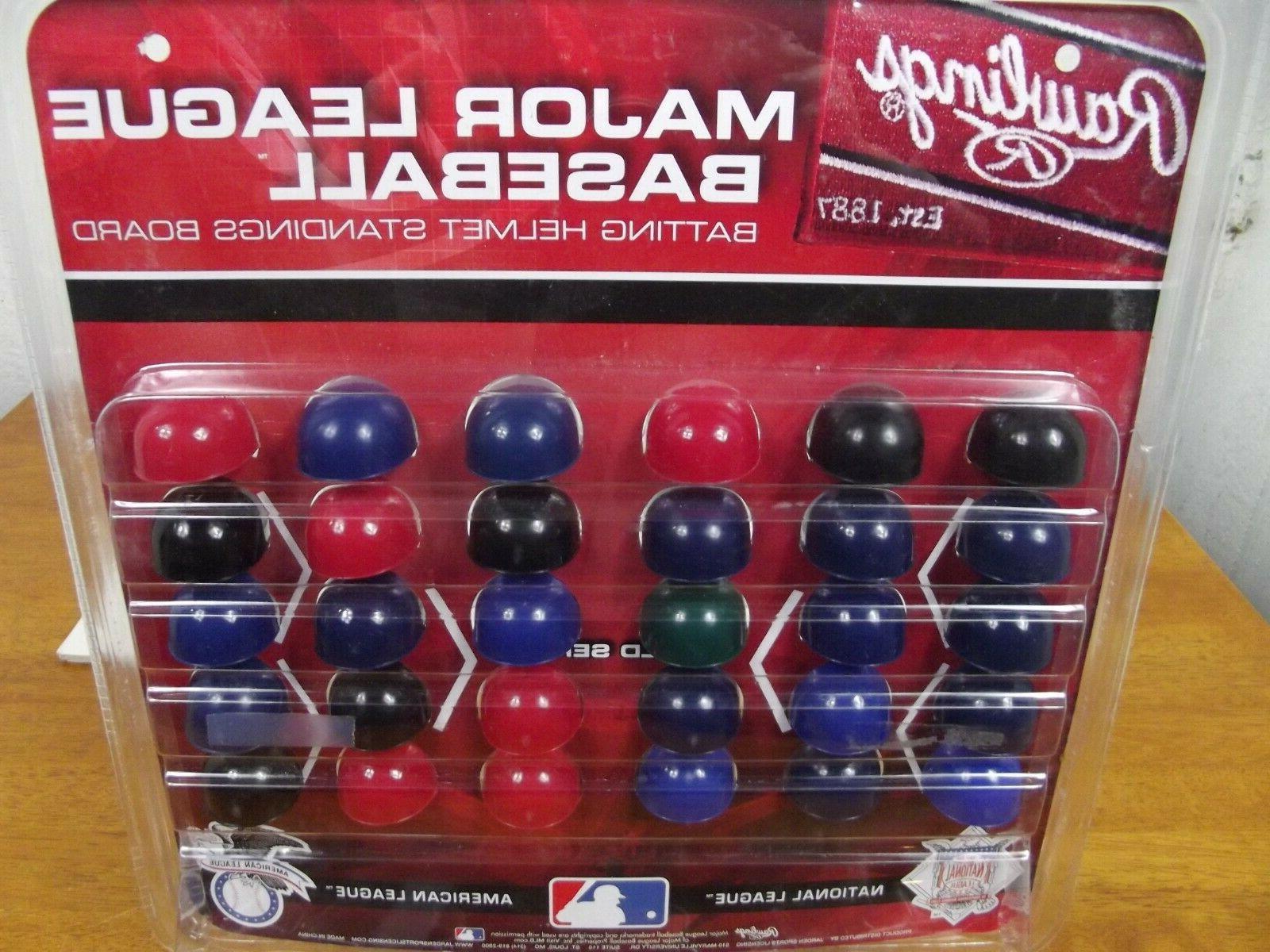 """NEW Rawlings 1.5"""" Baseball Batting Helmet"""
