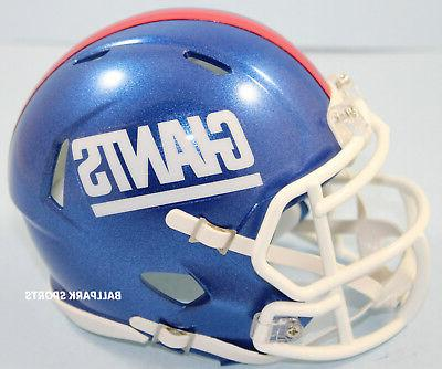 NEW Speed Mini Helmet