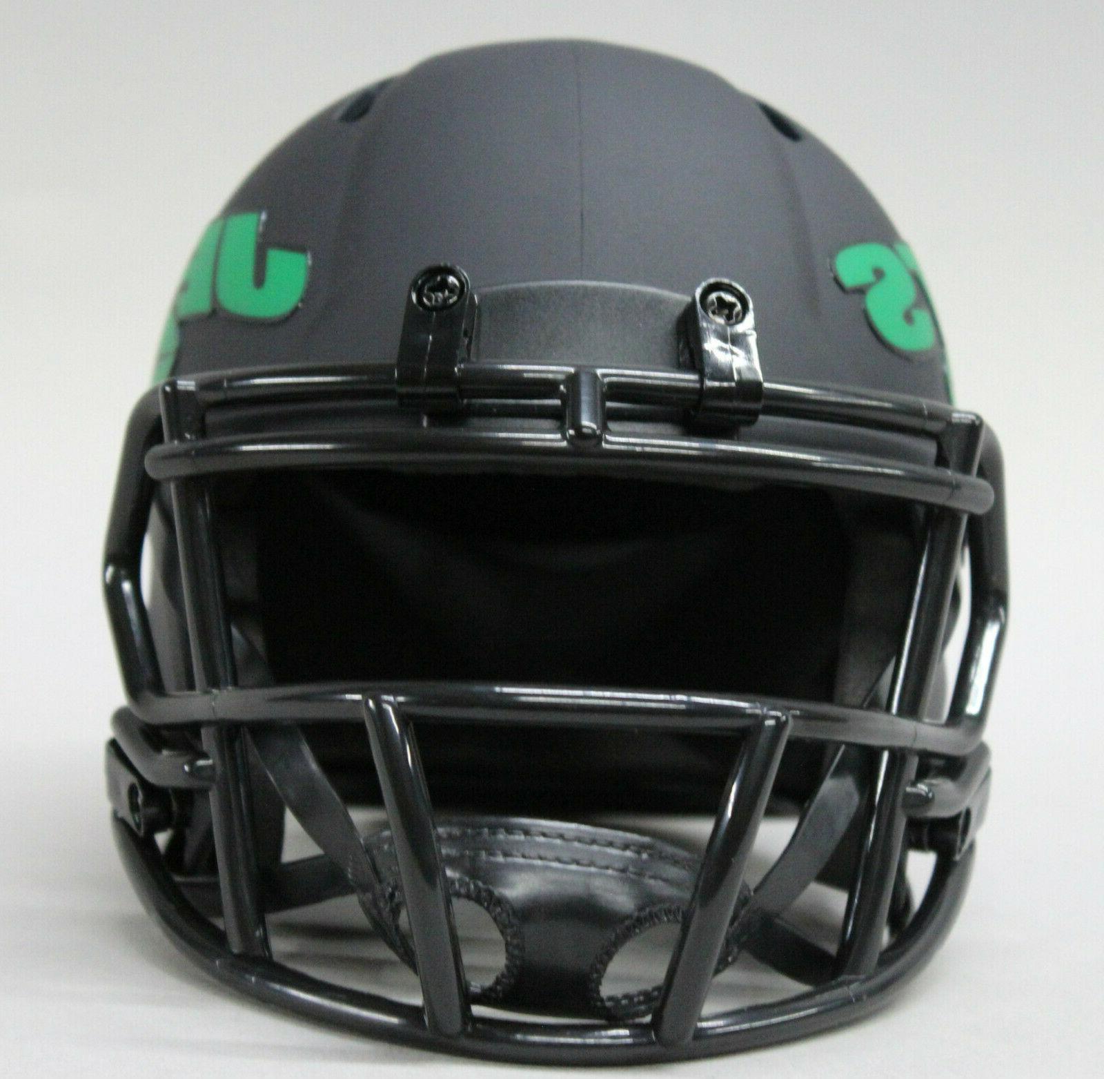 NEW - Black Mini Helmet