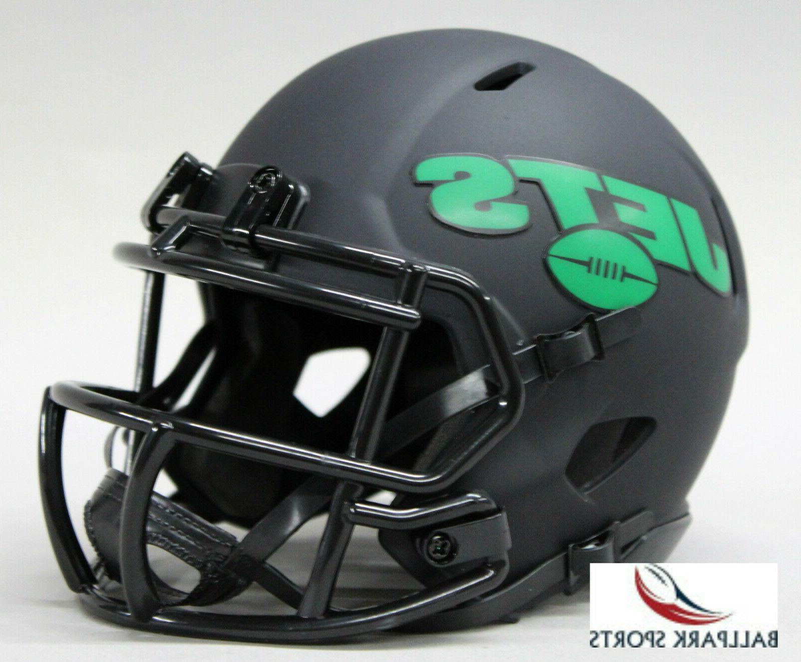 NEW Black Mini Helmet