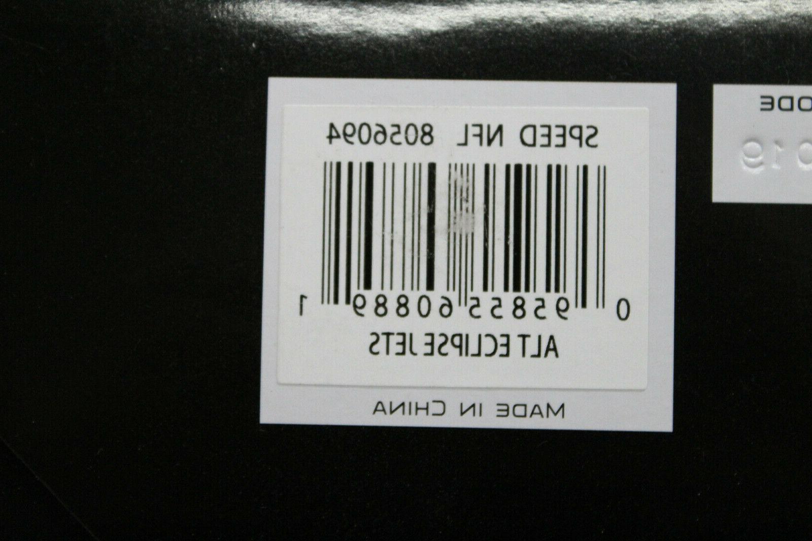 NEW JETS - Black Mini Helmet