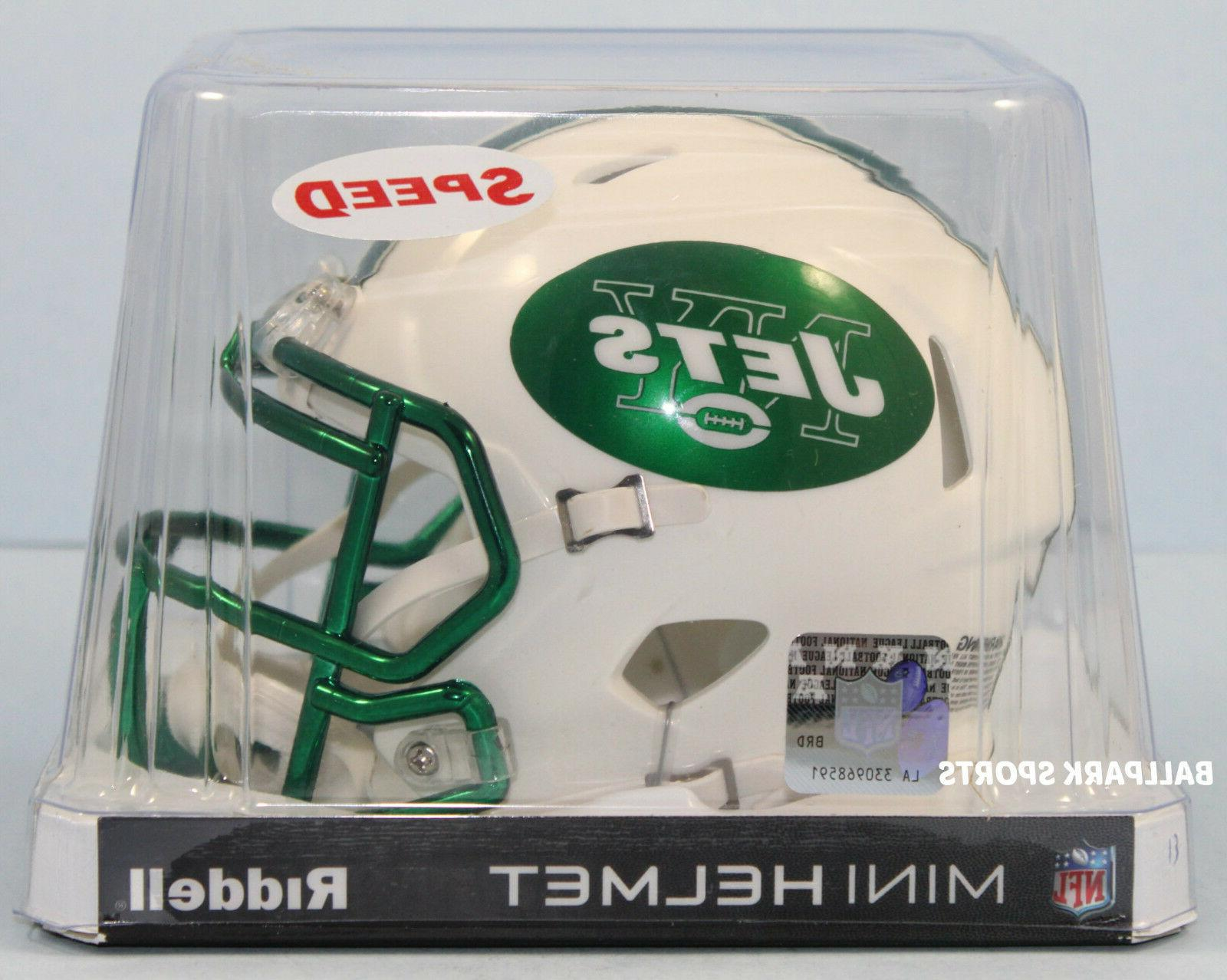 NEW JETS Speed Mini