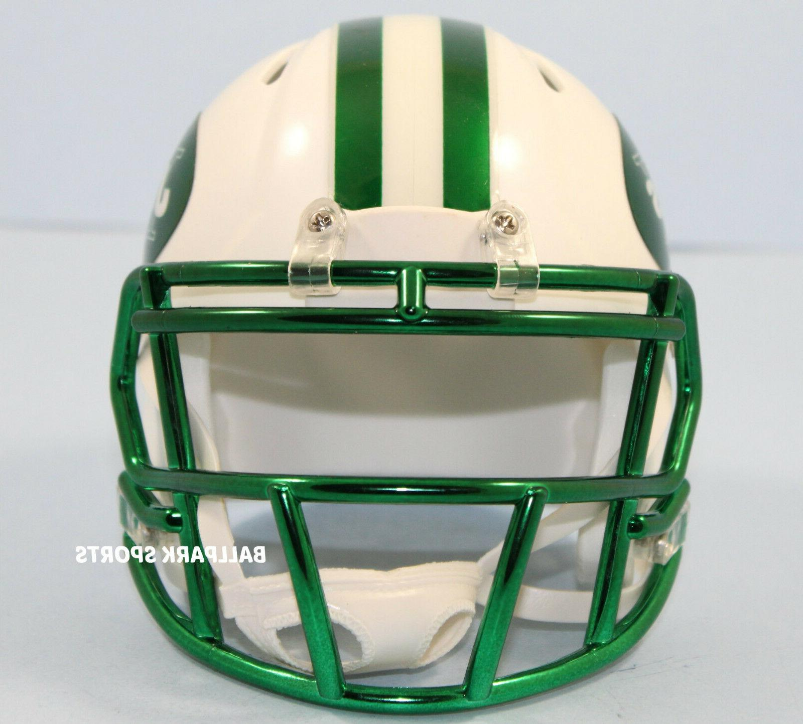 NEW YORK Speed Mini Helmet