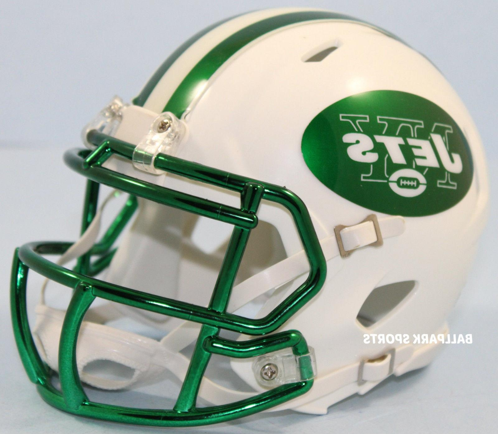 NEW YORK JETS Riddell Speed