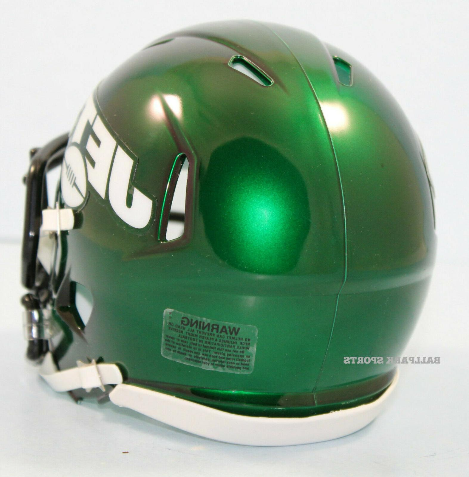 NEW Riddell Mini Helmet