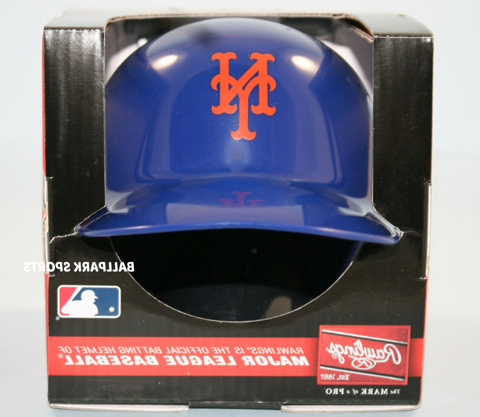 NEW YORK Rawlings Mini Batters w/