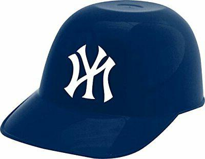 new york yankees mlb 8oz snack size