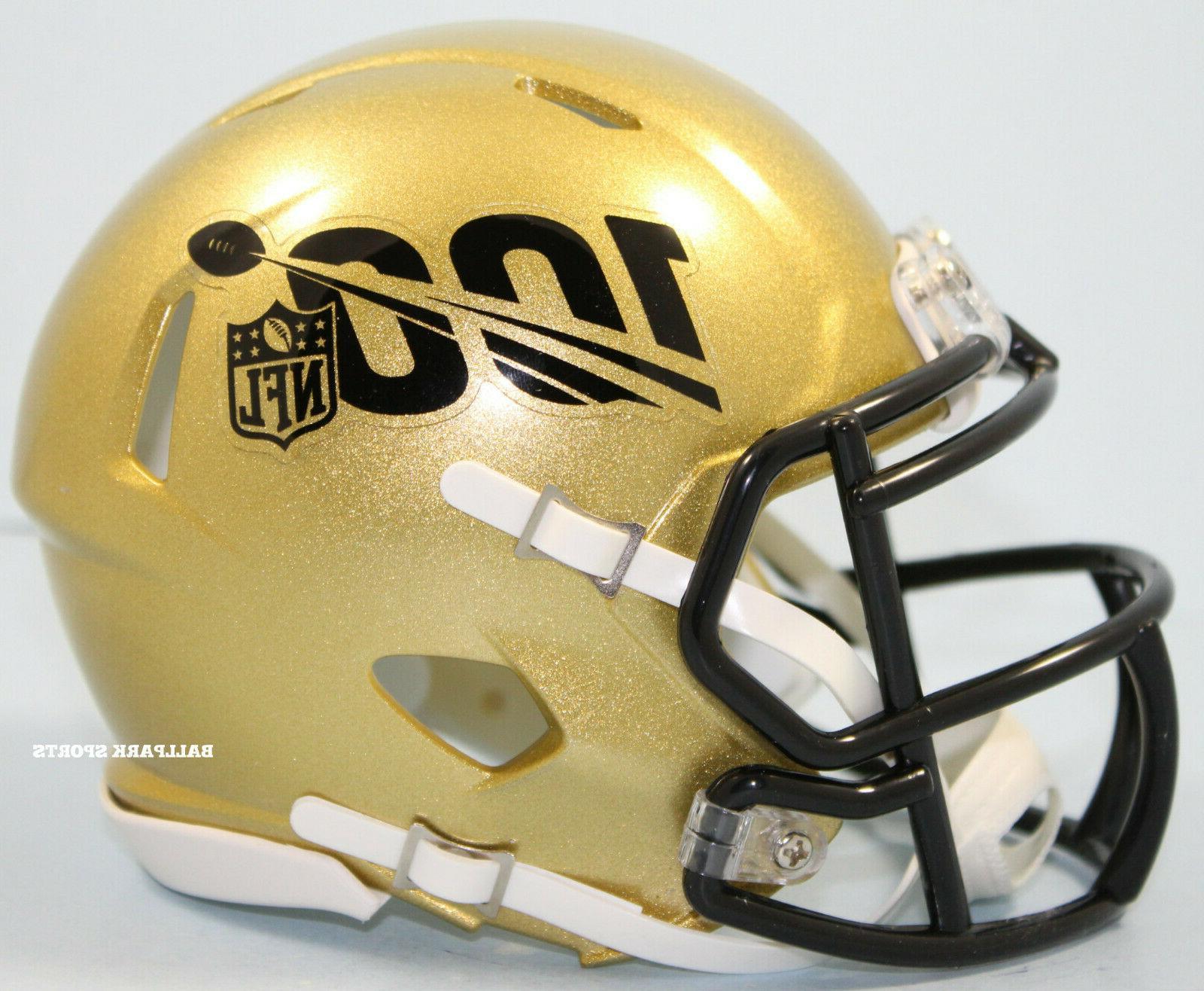 NFL Riddell Speed Helmet