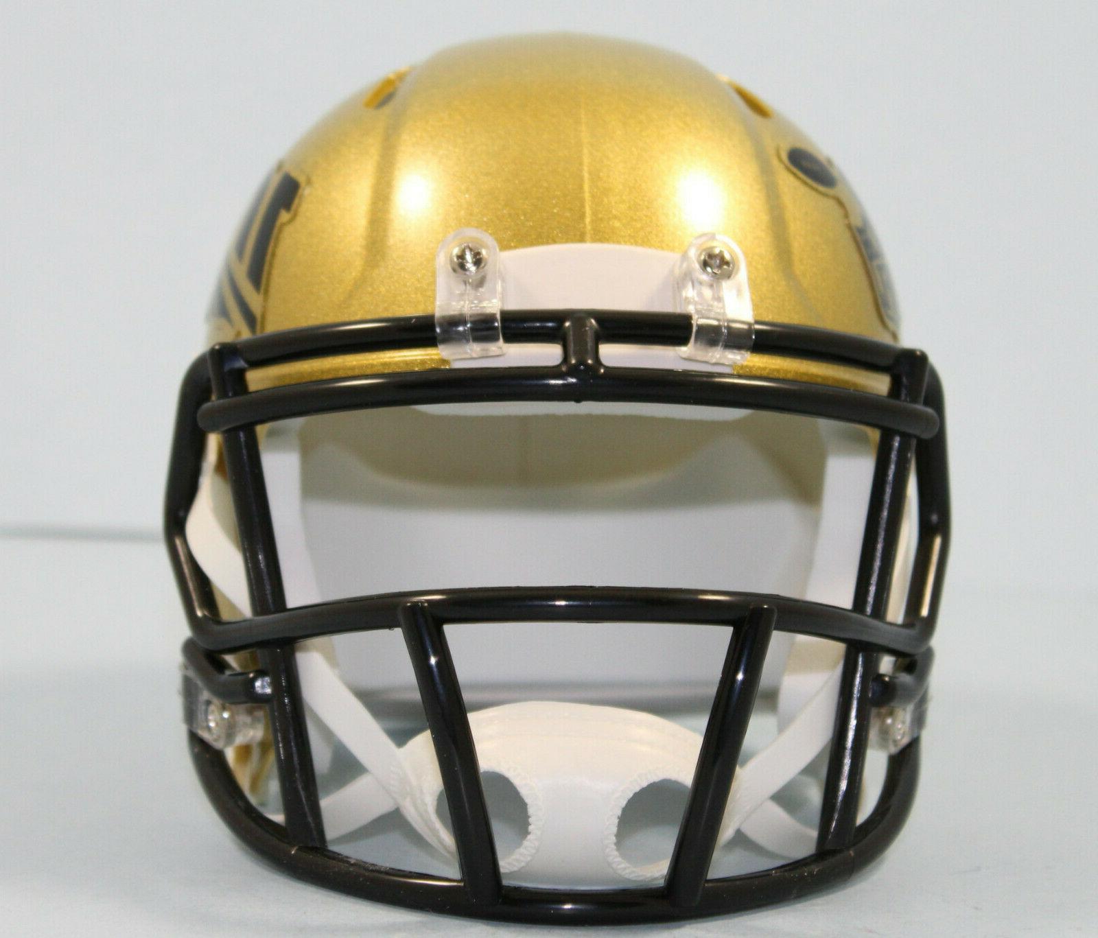 NFL Riddell Mini