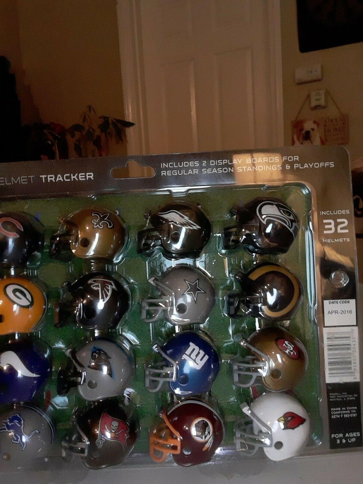 NFL All Novelty Size Sports Tracker