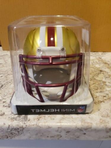 Riddell Washington Redskins Mini-Helmet