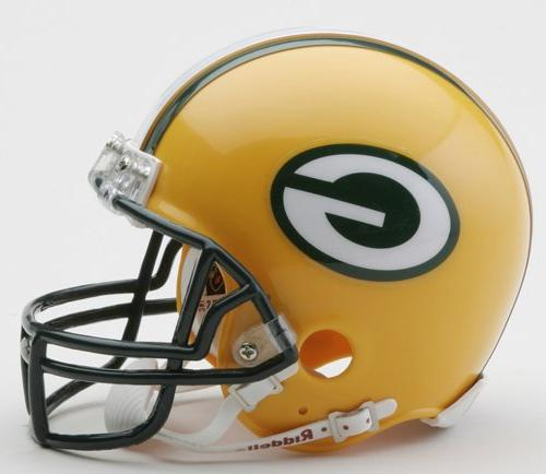 nfl green bay packers replica