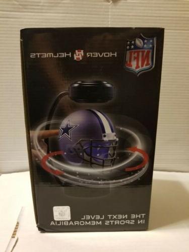 NFL Hover Cowboys Mini Football Helmet
