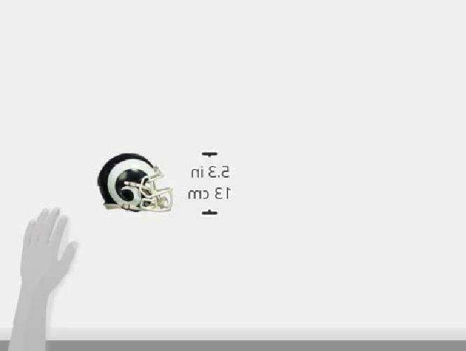 Nfl Angeles Rams White, Medium