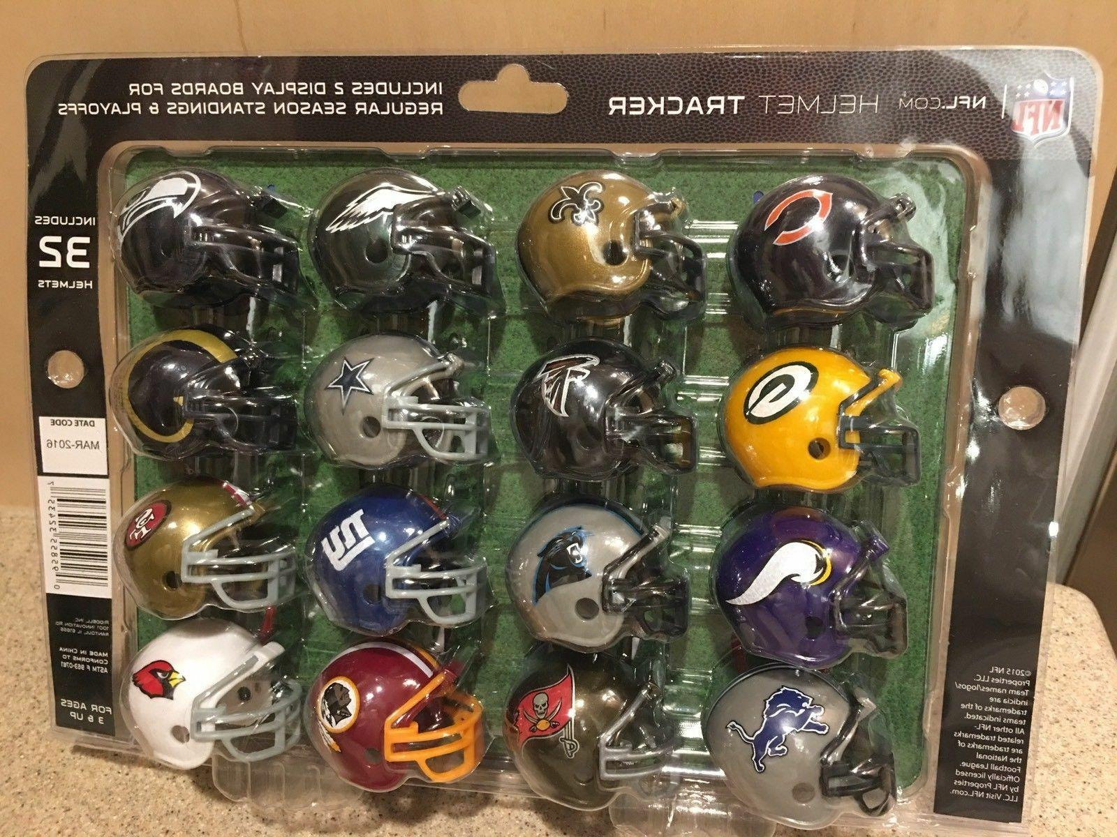 NFL AFC NFC And Tracker