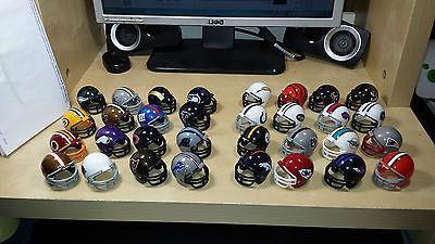NFL Collectible Helmet YOUR