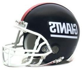 nfl mini replica throwback helmet