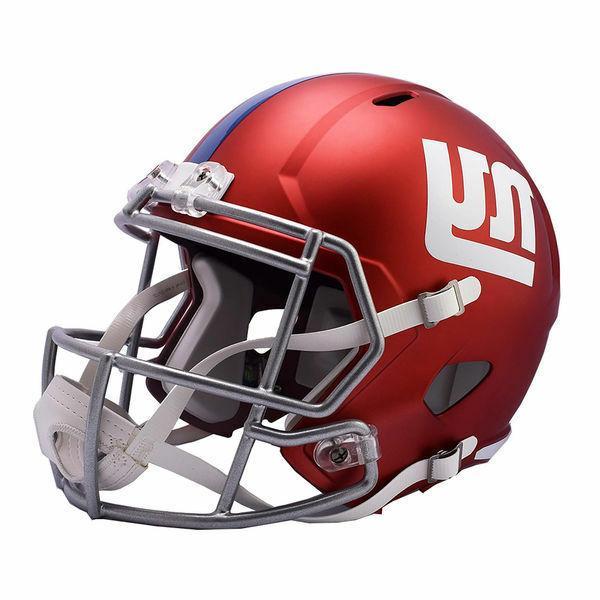 NFL York Alternate Blaze Helmet