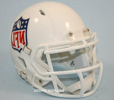 NFL SHIELD Riddell Speed Mini