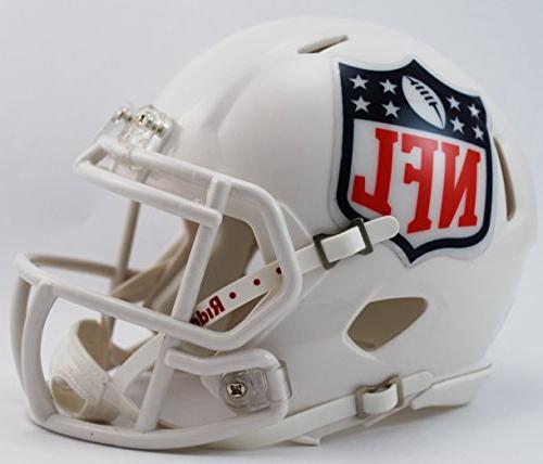 920305e54 Riddell NFL Shield Speed Mini Helmet