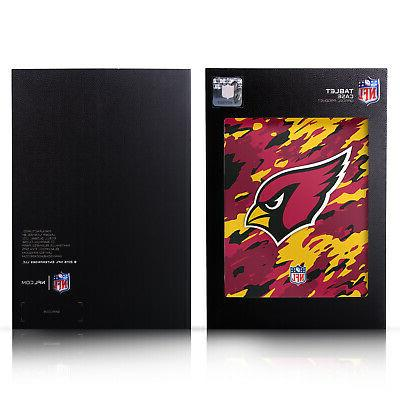 OFFICIAL BILLS BOOK WALLET CASE COVER FOR iPAD