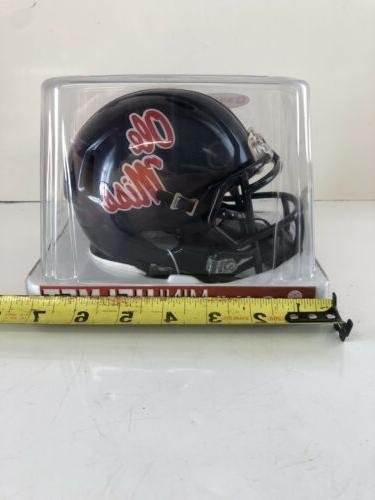 Ole Mini Football Helmet Original