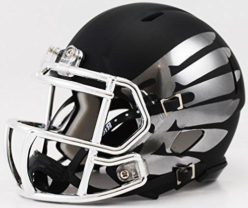 oregon ducks speed mini helmet