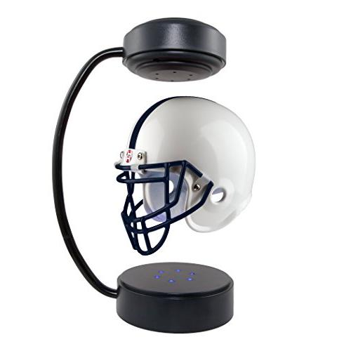 Penn State NCAA Collectible Levitating Football with