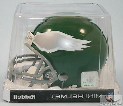 PHILADELPHIA EAGLES Riddell Mini