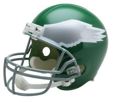 philadelphia eagles throwback helmet nfl