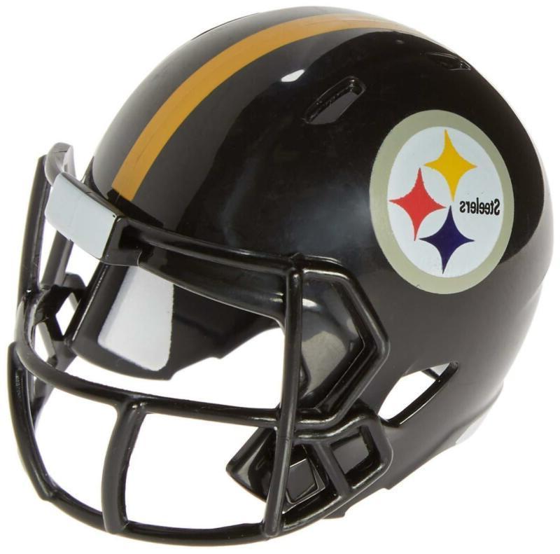 Pittsburg Speed Pocket Football