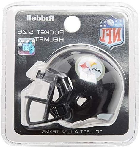 Pittsburg Steelers Football Helmet