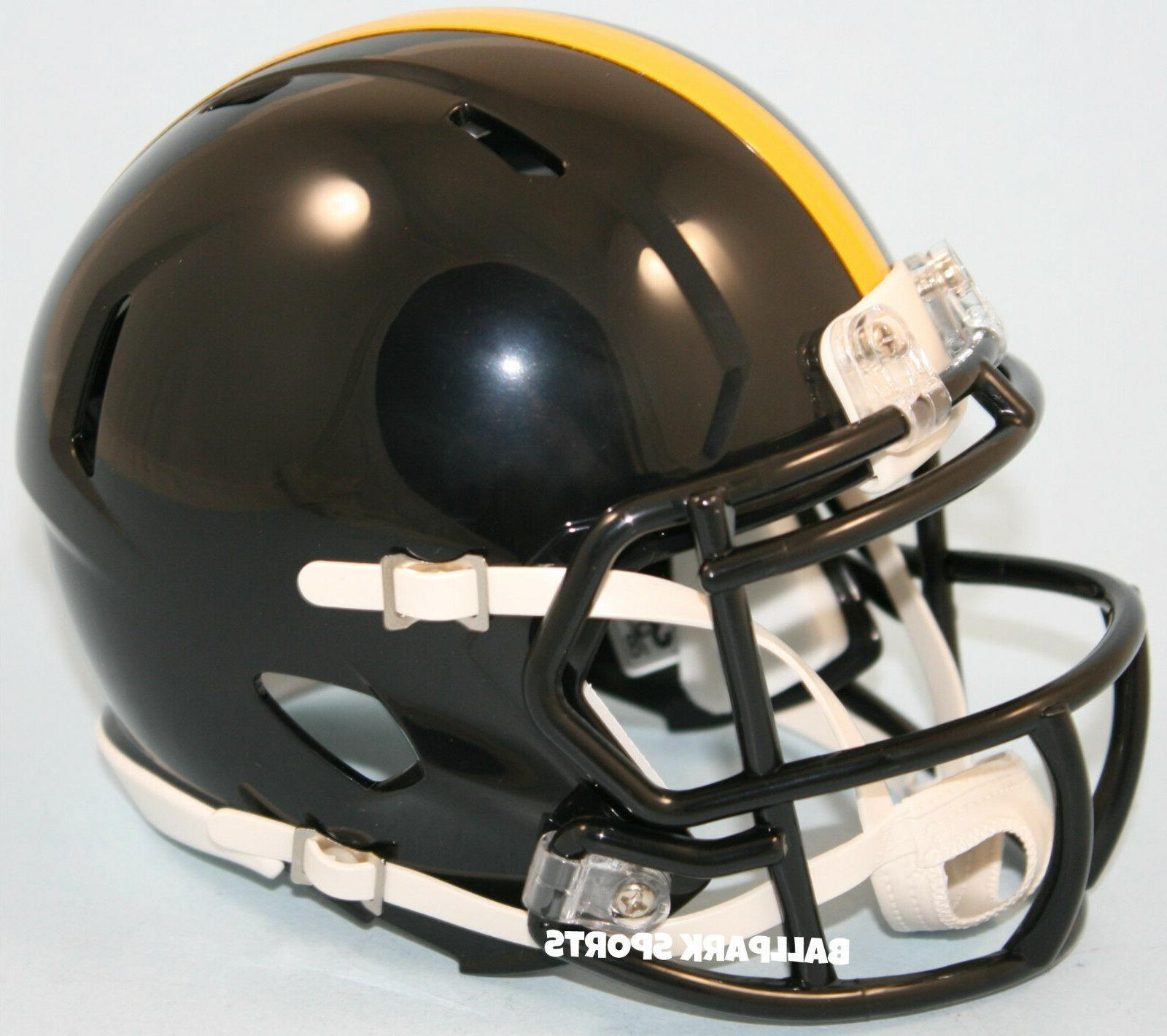 PITTSBURGH STEELERS Speed Helmet