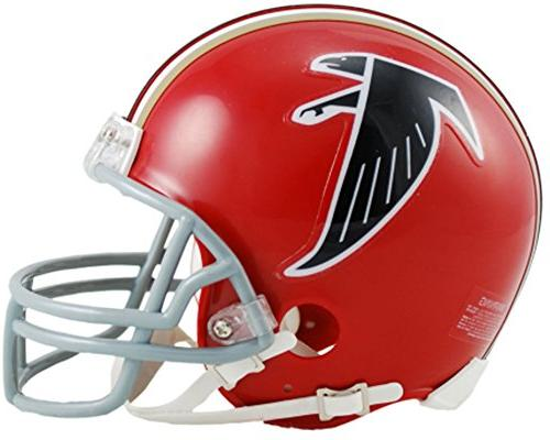 riddell atlanta falcons throwback vsr4