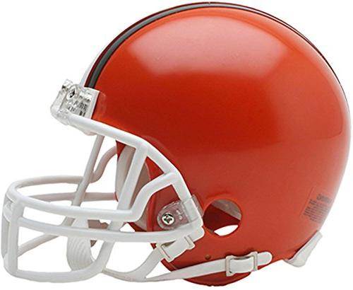 riddell cleveland browns throwback vsr4