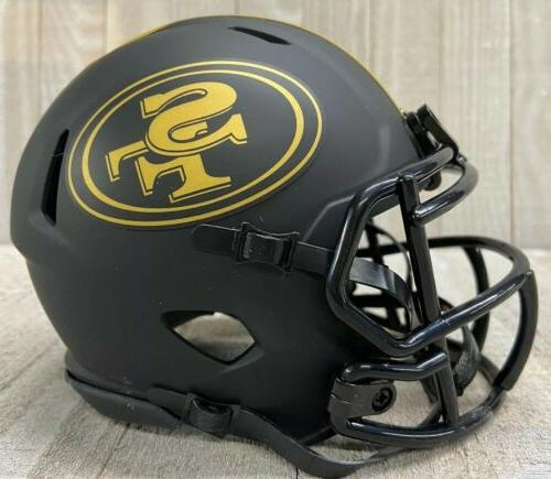SAN - Black Mini Helmet