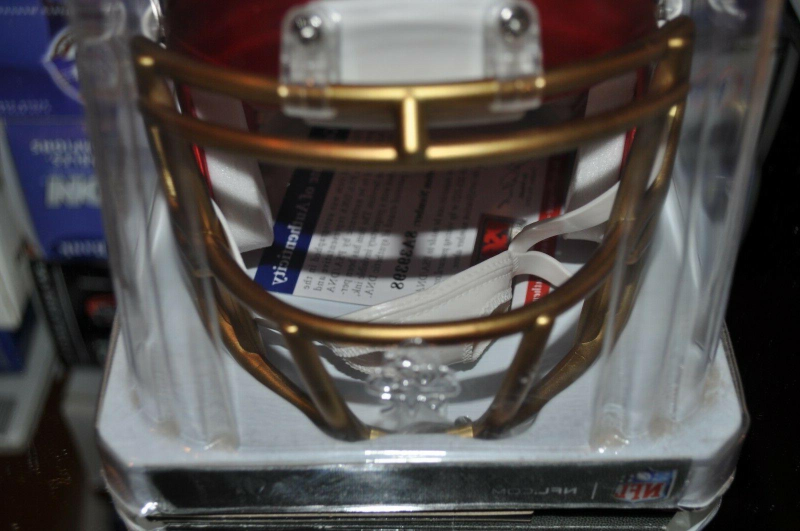 San 49ers NFL Football