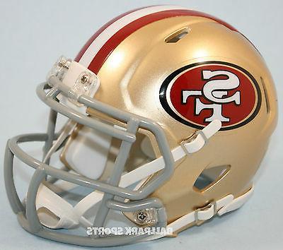 SAN 49ers - Riddell