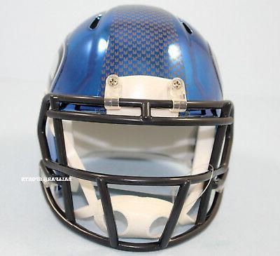Alternate Speed Helmet