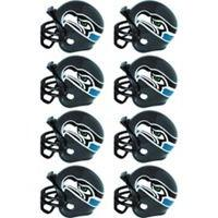 Seattle Seahawks Official NFL 1.5 Helmet Party Pack by 330280