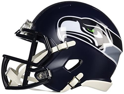 Riddell Seattle Seahawks Mini