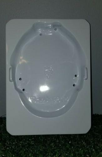 Riddell NFL Mini Display - Empty Container