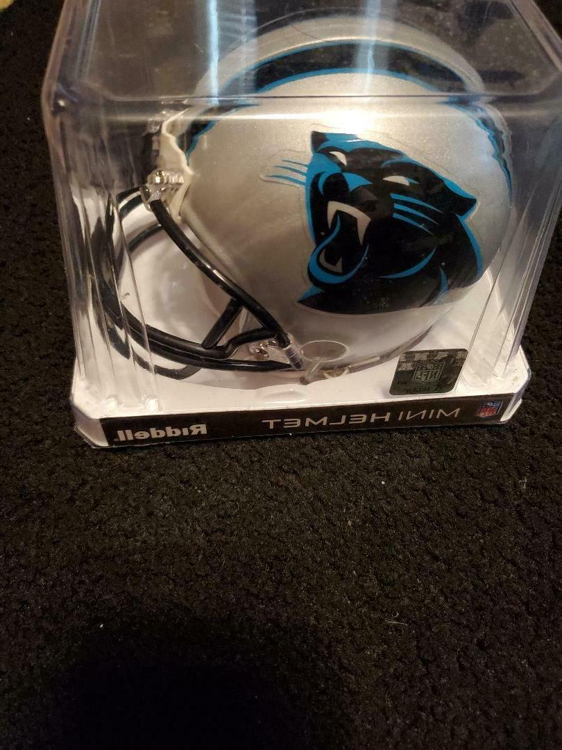 Sports Riddell Panthers Mini