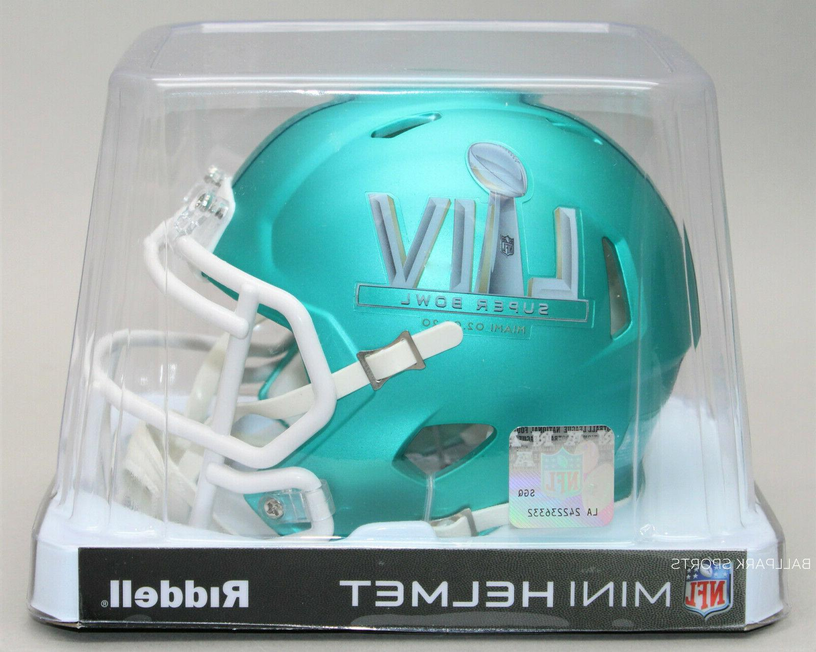 SUPER - Riddell Speed Mini Football 100